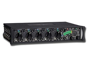 Sound Devices 552 5-channel Production Audio Mixer