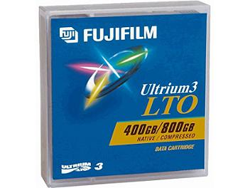 Fujifilm LTO Ultrium 3 400GB/800GB Data Cartridge (pack 20 pcs)