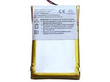 Globalmediapro PA-AV404 MP3 Battery for Archos 404