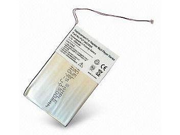 Globalmediapro PA-NAPSTER MP3 Battery for Samsung Napster