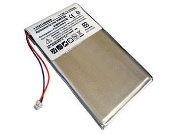 Globalmediapro PA-Z5F MP3 Battery for Samsung YP-Z5F