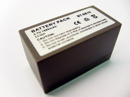 Globalmediapro CP-SE10 MP3 Battery for Sony Rolly Robot MP3, BT-SE10
