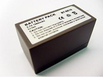 Globalmediapro CP-SE10 MP3 Battery for Sony Rolly Robot MP3, BT-SE10