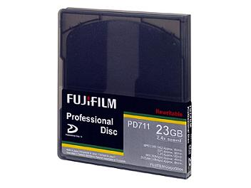 Fujifilm PD711 XDCAM Disc - 23GB (pack 5 pcs)