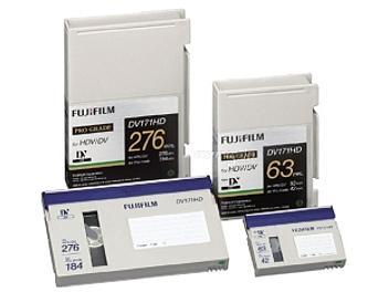 Fujifilm DV171HD-276L HDV Cassette (pack 20 pcs)