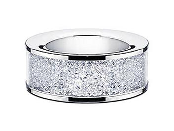 Swarovski 1035477 Small Tea Light Candle Holder