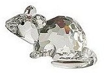 Swarovski 275436 Zodiac Rat