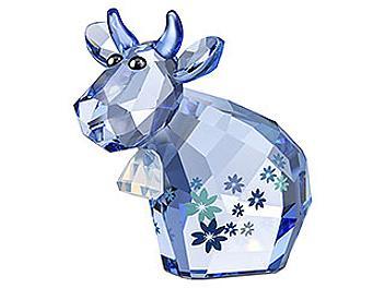 Swarovski 1041285 Cow, Belle Mo