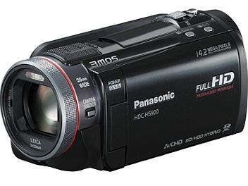 Panasonic HDC-HS900 HD Camcorder PAL