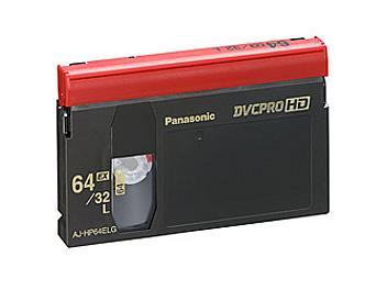 Panasonic AJ-HP64ELG DVCPRO Cassette (pack 50 pcs)