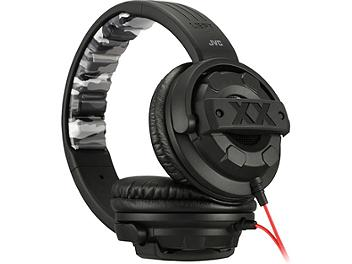 JVC HA-M5X Around-Ear Stereo Headphones
