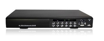Senview D8008B 8-Channel DVR Recorder NTSC