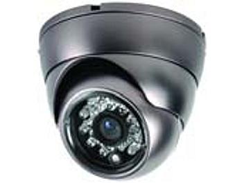 Senview S-882FAHBX84 IR 20m Color Metal Dome Camera PAL (pack 3 pcs)