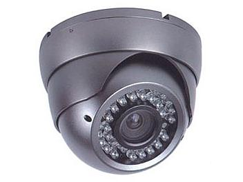 Senview S-822FAHBX89 IR 30m Color Metal Dome Camera PAL (pack 2 pcs)