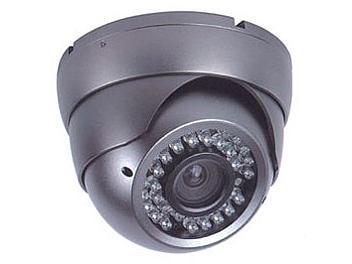 Senview S-822FAHBX89 IR 30m Color Metal Dome Camera NTSC (pack 2 pcs)