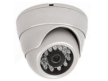 Senview S-822FAHBX87 IR 20m Color Plastic Dome Camera PAL (pack 4 pcs)