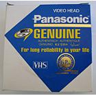 Panasonic VEH0437 Video Head