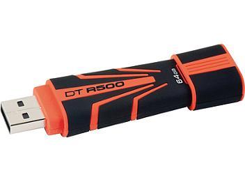 Kingston 64GB DataTraveler R500 USB Flash Memory