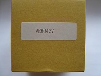 Panasonic VEM0427 Motor