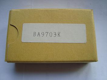 Panasonic BA9703K Part