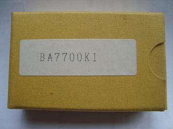 Panasonic BA7700K1 Part
