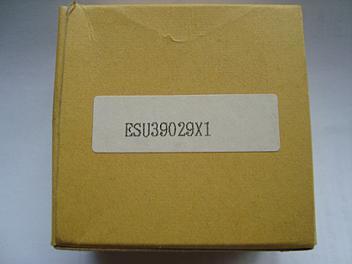 Panasonic ESU39029X1 Switch