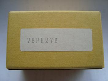 Panasonic VEFH27B Part