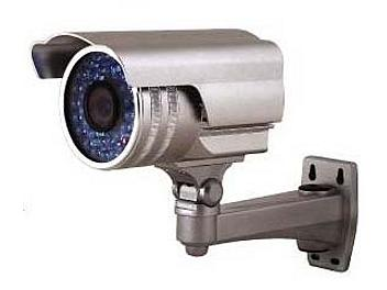 Senview S-882FAHZ03E IR 50m Color Water-Proof Day/Night Camera NTSC