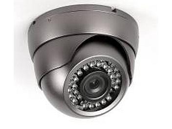 Senview S-884FAHBX88 IR 30m Color Metal Dome Camera PAL with 8mm (pack 3 pcs)