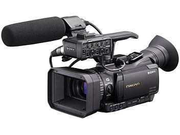 Sony HXR-NX70 NXCAM AVCHD Camcorder PAL