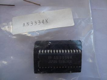 Panasonic AN3334K Part
