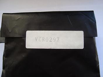 Panasonic VCR0297 Part