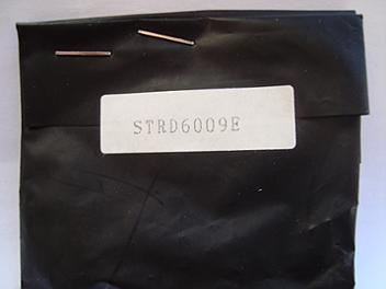 Panasonic STRD6009E Part