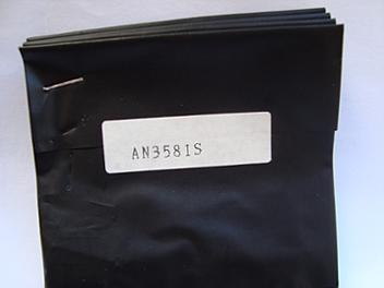 Panasonic AN3581S Part