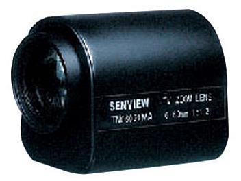 Senview TN06060MA Motor Zoom Lens