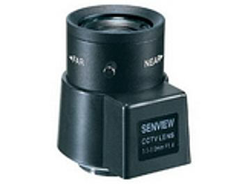 Senview TN0358A-S Vari-focal DC Auto Iris Lens