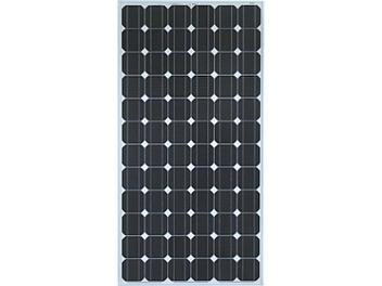 Komaes KM190 Monocrystalline Solar Panel (20ft container, 300 pcs)