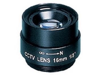 Senview TN1616F Mono-focal Fixed Iris Lens