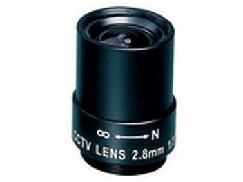 Senview TN0616FC Mono-focal Fixed Iris C Mount Lens