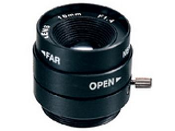 Senview TN1614 Mono-focal Manual Iris Lens