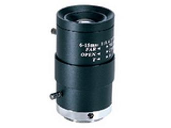 Senview TN0615V Mono-focal Manual Iris Lens