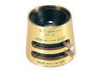 Senview TN02811-IR Mono-focal Manual Iris IR Lens