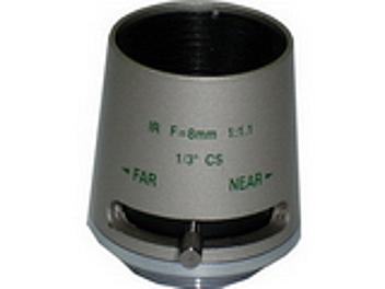 Senview TN0811FIR Mono-focal Fixed Iris IR Lens