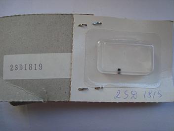 Panasonic 2SD1819 Transistor