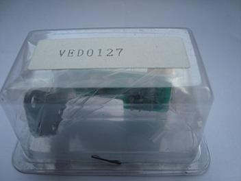 Panasonic VED0127 Head