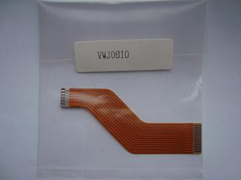 Panasonic VWJ0610 Ribbon Cable