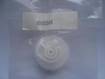 Panasonic VDG0564 Gear