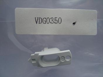 Panasonic VDG0350 Gear