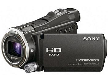 Sony HDR-CX700 HD Handycam Camcorder PAL
