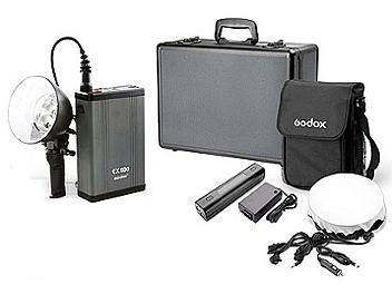 Godox EX600 Portable Monolite Kit Set